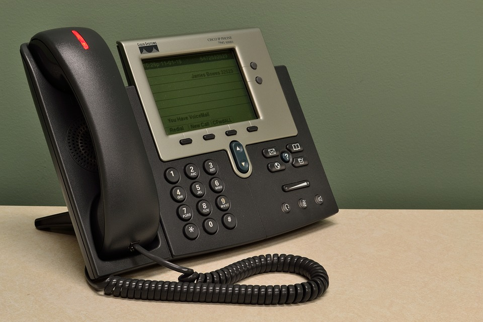 Telephony and VOIP projects