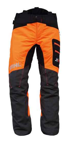 X-FIT Trousers, design C / class 1