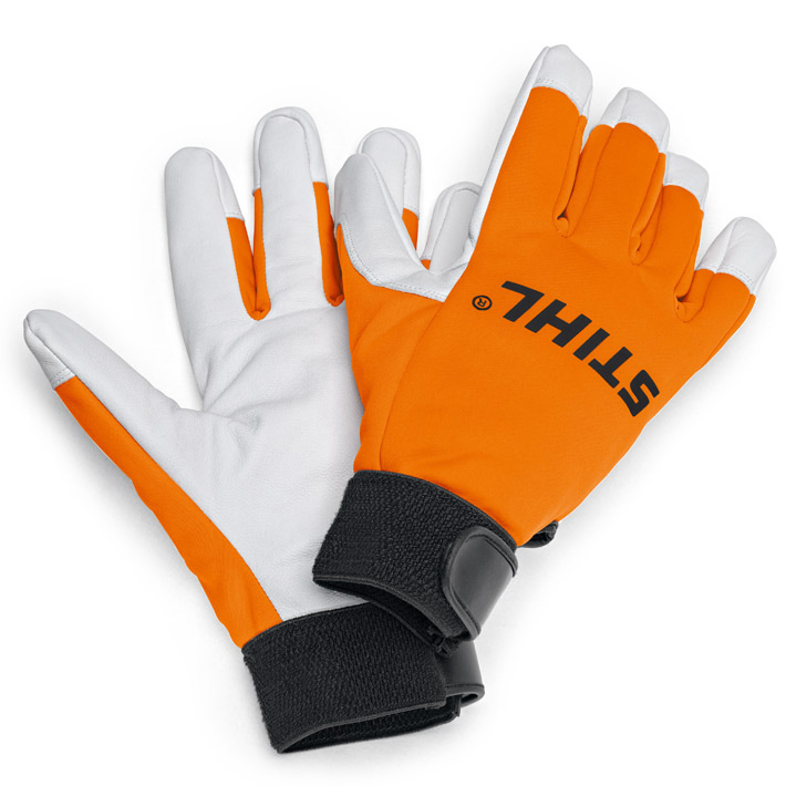 ADVANCE WINTER Professional work gloves