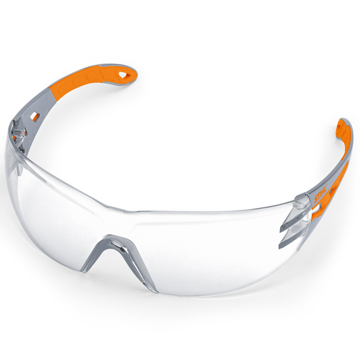 LIGHT PLUS Glasses – Clear