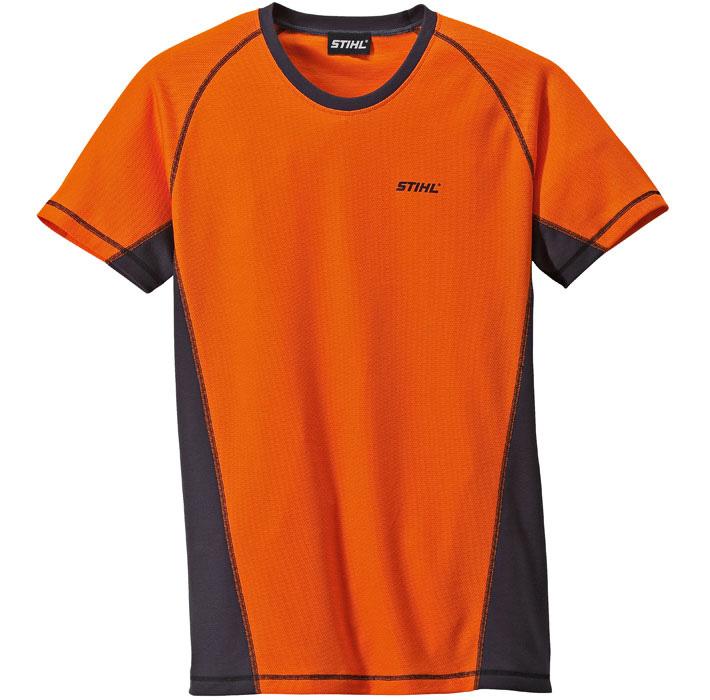 LOGGER functional T-shirt