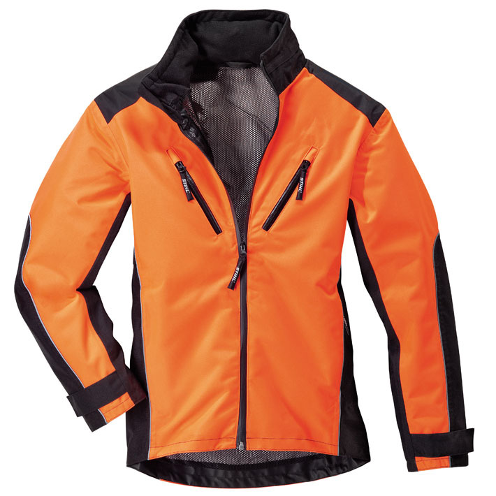 RAINTEC outdoor jacket